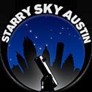 starry sky austin logo